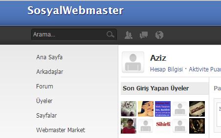 sosyalwebmaster